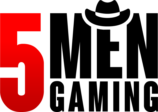 5Men Games