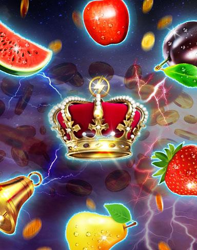 Electro Fruits