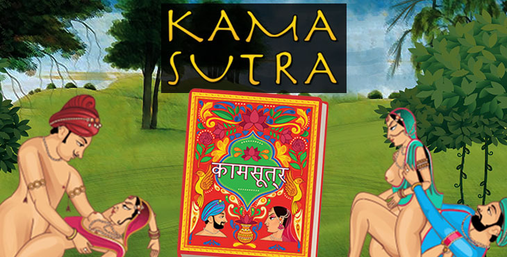 [18+] Kamasutra exclusive online slot goes LIVE !