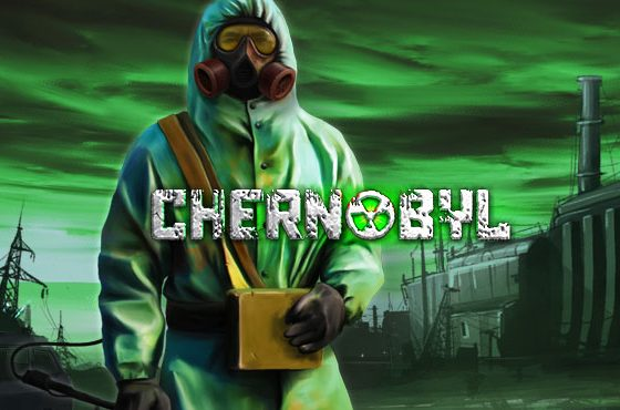 Discover brand new exclusive and mystic slot from Five Men Gaming studio, CHERNOBYL!